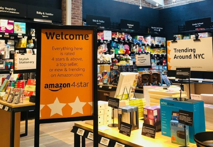 Amazon 4-Star NY store 725 x 500