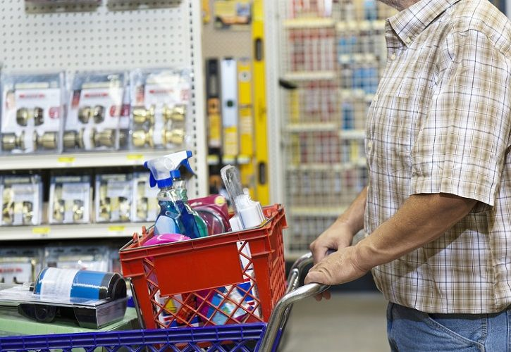 Shopping trolley DIY shutterstock_121625722 725 x 500.jpg