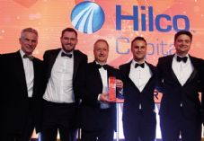 Hilco Capital and Moores team accept Turnaround of the Year award at TRI awards.jpg
