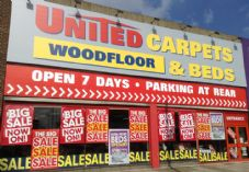 United Carpets Leeds
