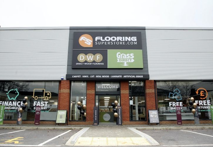 Flooring Superstore store image