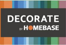 Decorate by Homebase