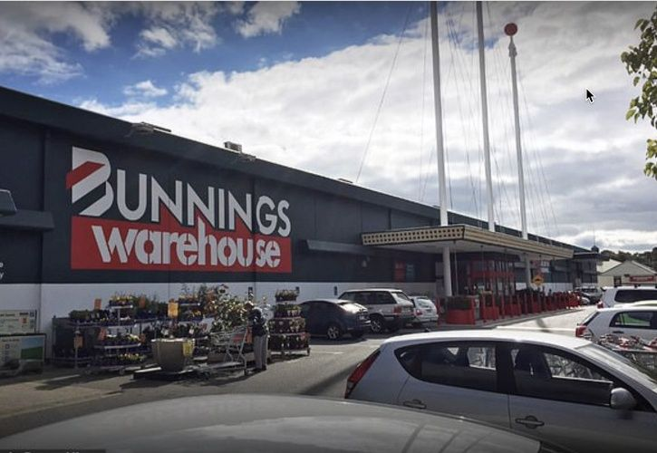 Bunnings Perth to close