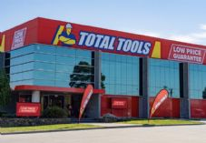 Total Tools Store