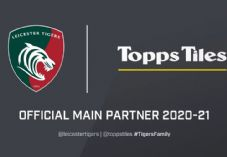 Topps Tiles Leicester Tigers.JPG
