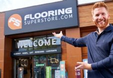 Flooring Superstore.com new opening