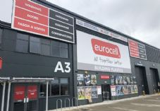 Eurocell new branch