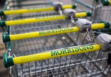 Morrisons trolleys - CREDIT -James W Copeland  Shutterstockcom shutterstock_374627611 725 x 500.jpg