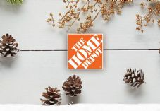 The Home Depot seasonal Christmas Thanksgiving.JPG