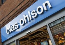 Clas Ohlson store 10