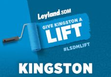 Leyland SDM Kingston