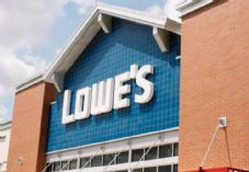 Lowe's store sign angled.JPG