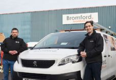 Travis Perkins and Bromford