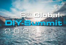 2021 Global DIY Summit