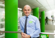 Roger Burnley ASDA CEO