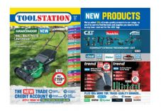 Toolstation catalogue March 2021
