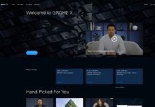 GROHE_X_Landing_Page