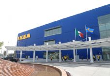 IKEA Mexico open