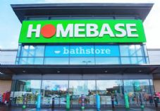 Homebase Bathstore 725