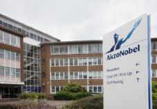 AkzoNobel Slough Head Office
