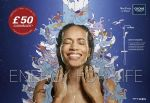 GROHE Energy for Life consumer shower cashback