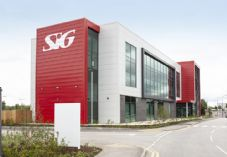 SIG-Sheffield Office