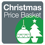 Xmas Price Basket 150 x 150