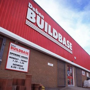 Buildbase Store