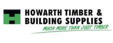 Howarth Timber Logo