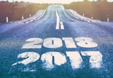 Road ahead in 2018