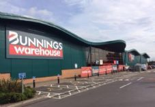 Bunnings Weston super mare
