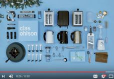 Clas Ohlson TV advert