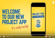 Selco Project Tool App