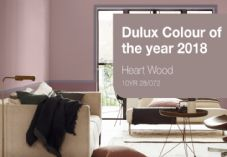 Dulux 2018 colour of the year