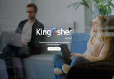 Kingfisher Digital Hub