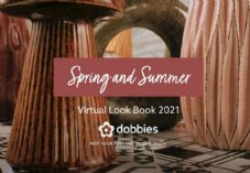 Dobbies Spring Summer look book